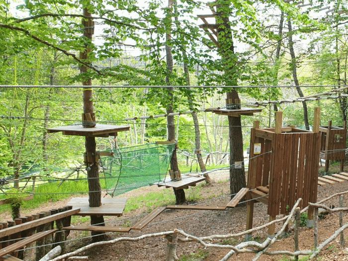 Acro Forez - Parc d'aventure